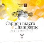 Cappon Magro & Champagne