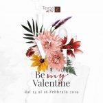 Cena San Valentino | Be My Valentine | Genova Pegli