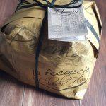 La focaccia dolce: la specialità della Pasticceria Tabiano a Natale