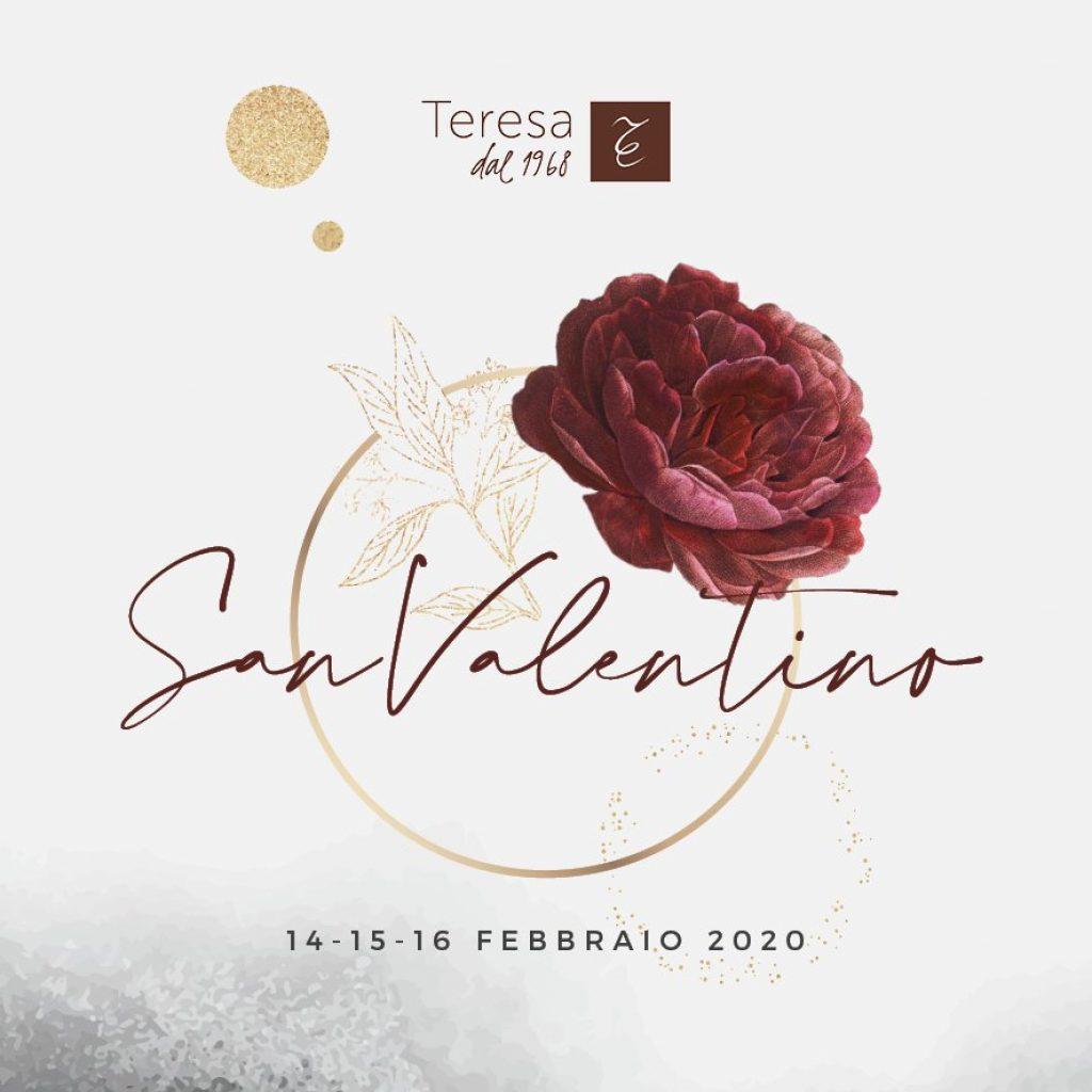 San Valentino a Genova Pegli